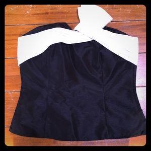 White House Black Market corset size 4
